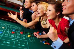 Canlı Casino Taktikleri
