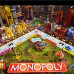Canlı Monopoly Oyunu